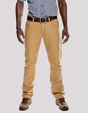 Mens Classic 5 Pocket Pants