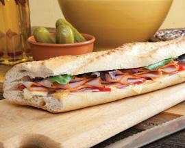 firecracker sandwich