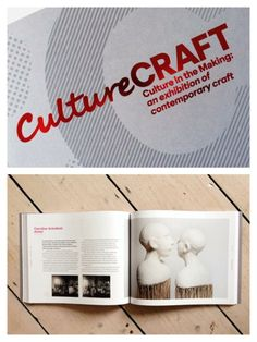 CultureCraft Exhibition Catalogue