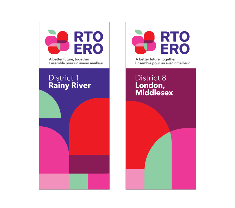 RTO/ERO banners.
