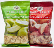 Bare Fruit Snacks