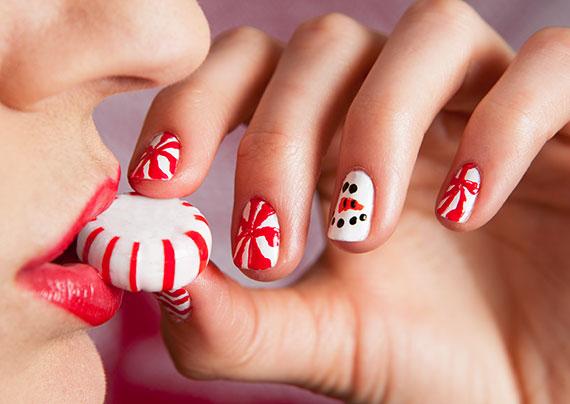 minty-manicure