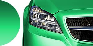 Oracal 970RA Smaragd Green
