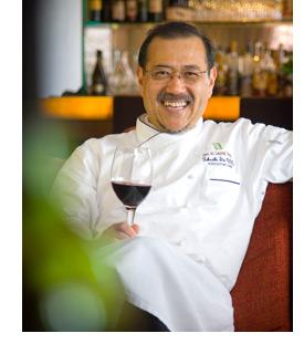 Chef Ito