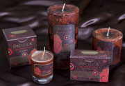Pacifica Candles