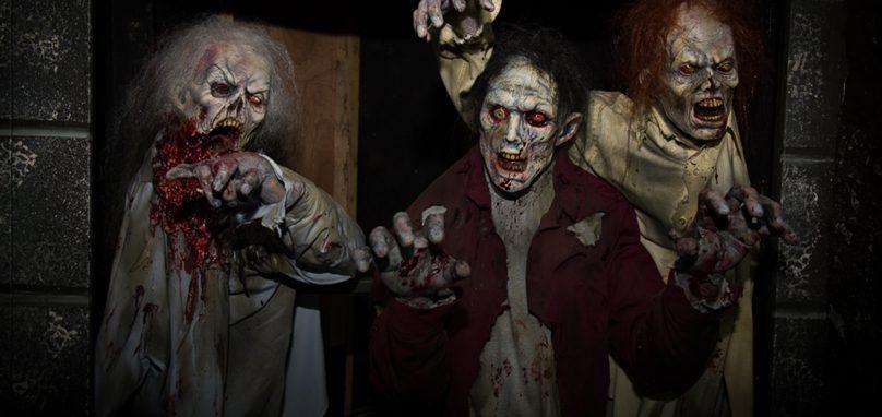 primevil - zombies