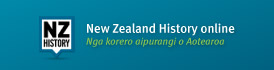 NZ History online