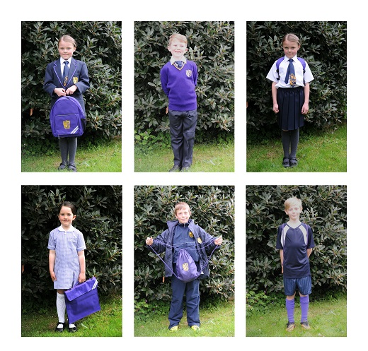 Uniform Fitting Day 9th June