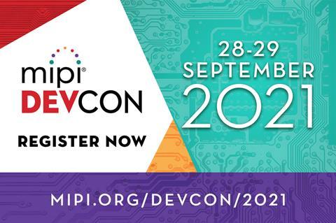 MIPI DevCon 2021