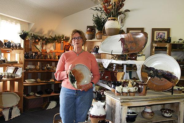 Klind Pottery