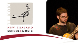 New Zealand School of Music - Dawn Chorus
