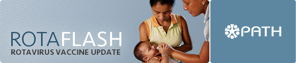 RotaFlash: Rotavirus vaccine update