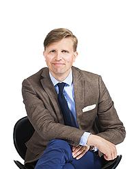 David Stiernholm