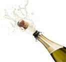 Socofit - Meilleurs Voeux - Champagne