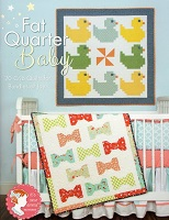 Fat Quarter Baby - It's Sew Emma