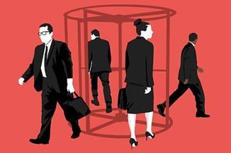 The Morning Ledger: Softening Worker Demand Could Portend Broader Hiring Slowdown