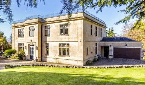 Cheltenham Villa