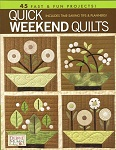Quick Weekend Quilts by Debbie Mumm