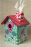 Hankie House by Gail Penberthy