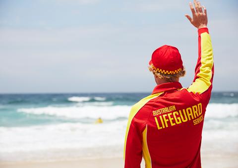 Bodyboarder Drowns At Yamba Beach