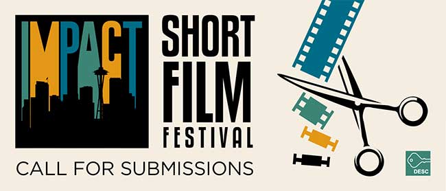 IMPACT Short Film Festival call for submissions