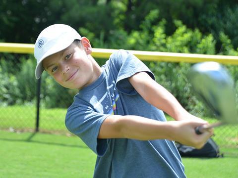 Intro to Golf