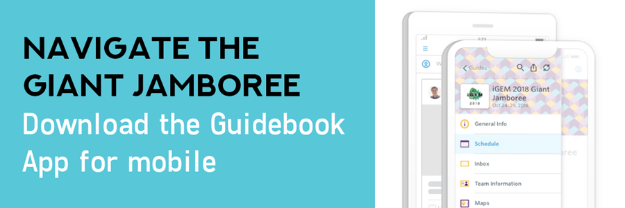Download the Guidebook App for Mobile