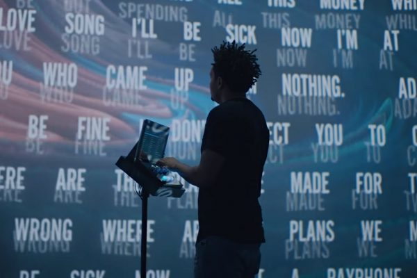 HERE'S THE SONG IBM WATSON HELPED WRITE FOR ALEX DA KID & WIZ KHALIFA