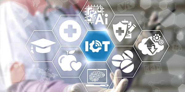 Learn how the IoT is transforming healthcare