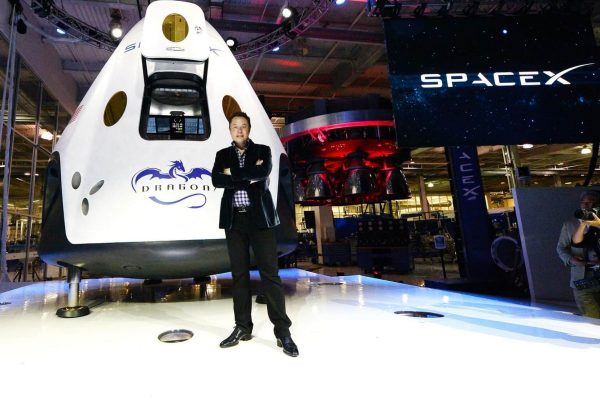 EVERYTHING YOU SHOULD KNOW ABOUT ELON MUSK'S PLAN TO COLONIZE MARS