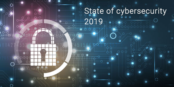 Cybersecurity outlook for 2019