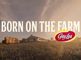 Picture of: Born on the Farm Reborn with Two New Videos