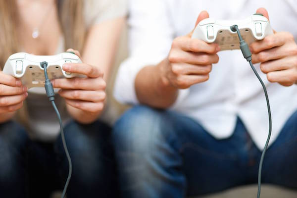 SORRY PARENTS: THERE AREN'T ANY LONG TERM EFFECTS FROM VIOLENT VIDEO GAMES
