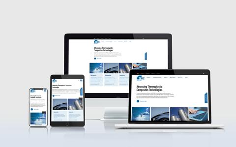TPRC new website