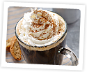 Photo of: Nutty Coconut Coffee