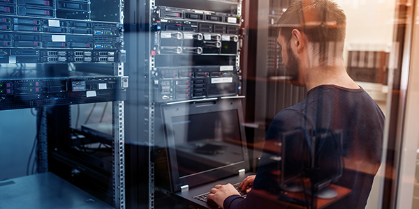 Rack server or blade - which is right for you?