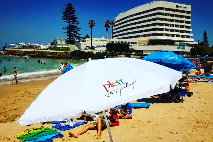 Stats show Plett has boomed this summer