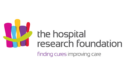The Hospital Research Foundation