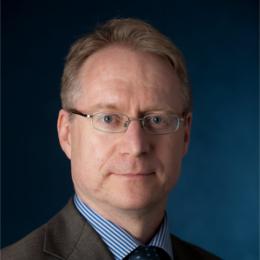 Professor Nick Wright
