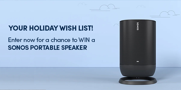 What tech is on your holiday wish list?