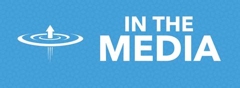 WaterStart in the media