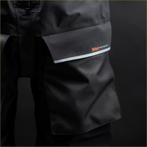 OFS800 reinforced pocket