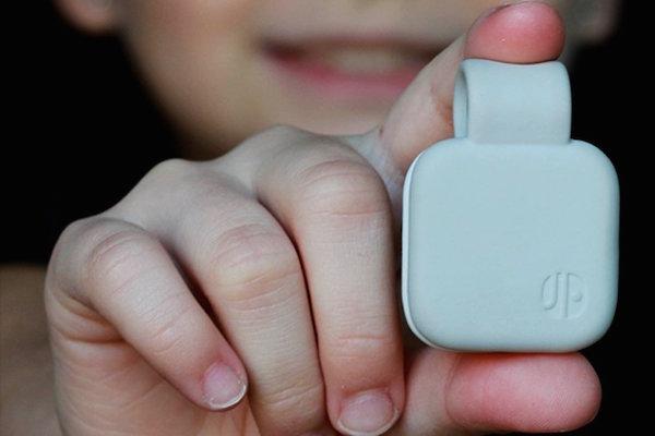 JIOBIT'S NEW CHILD LOCATION TRACKER JUST RAISED $4.2 MILLION