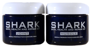 Shark Skin Products
