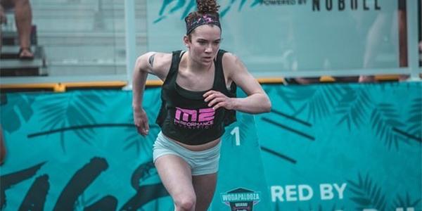 Teen Athlete Profile: Emma Cary, Girls 16-17