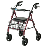 Save 10% Off all Rollators and Walkers