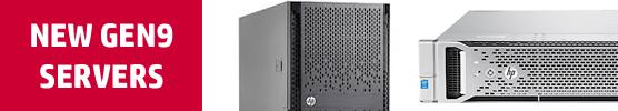 HP Server Deals