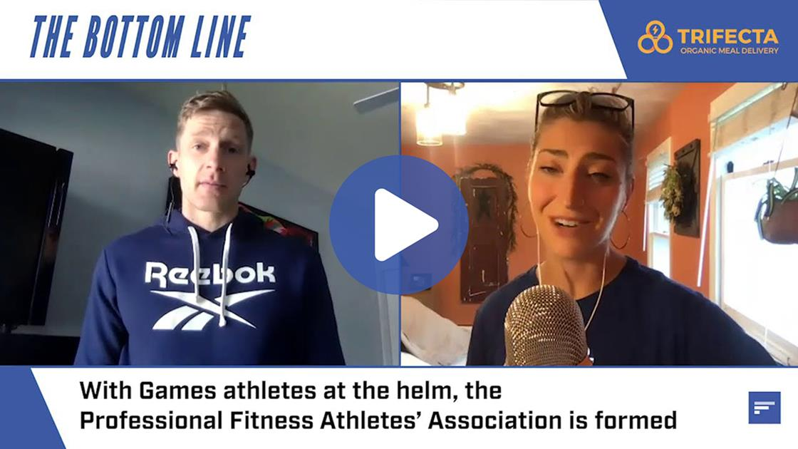 """FIKOWSKI: """"Safety and Standards"""" Starting Point for Athletes' Association"""