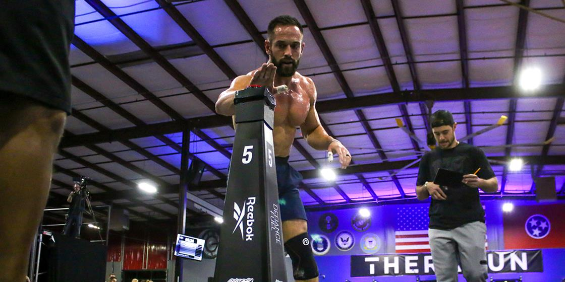 What If?: Froning Competed at Mayhem