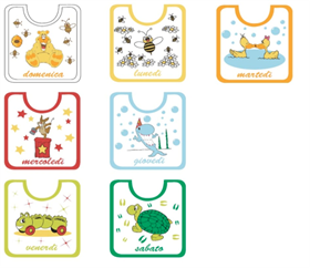 Wholesale kids clothing - bibs